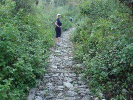 Ananda Climb
